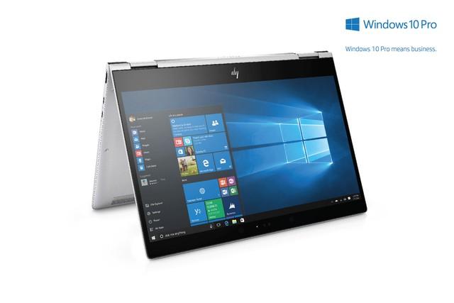 Doanh nhân cần lưu ý những gì khi chọn laptop hàng cao cấp - Ảnh 1.