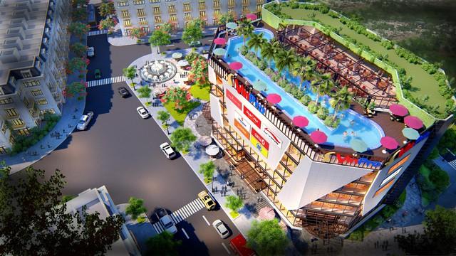 Đông Dương Green – Cơ hội đầu tư sinh lời hấp dẫn ở phía Tây Quảng Ninh - Ảnh 1.