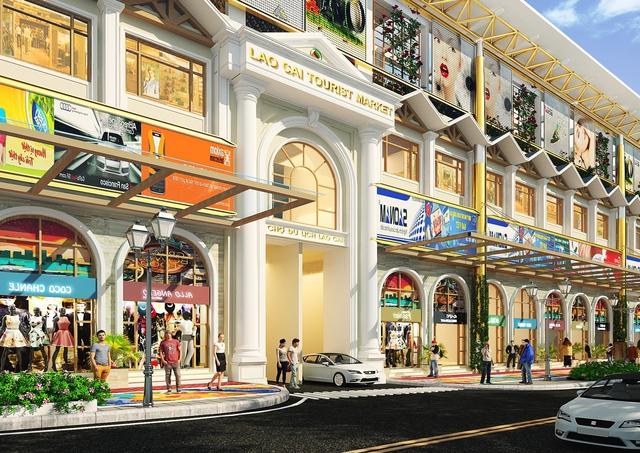 """Khám phá Chợ du lịch """"không ngủ"""" độc đáo tại Lào Cai"""