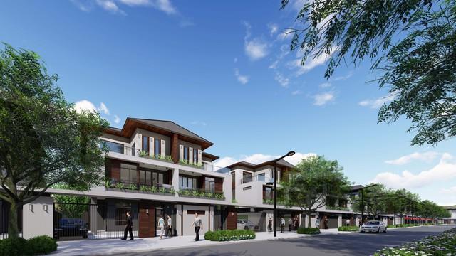 Park Hill Thành Công Vĩnh Phúc: Điểm sáng thu hút nhà đầu tư