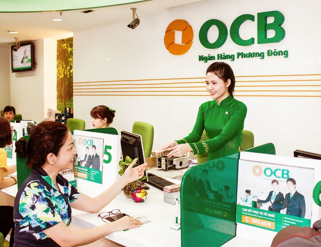 OCB được Ngân hàng Nhà nước chính thức công nhận tuân thủ Basel II - Ảnh 1.
