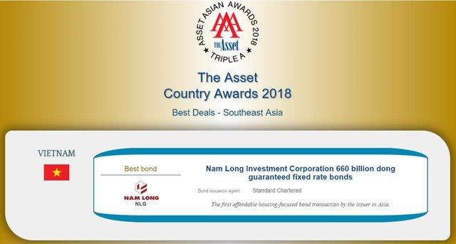 Nam Long Group (HOSE: NLG) định hướng phát triển bền vững 2019 -2021 - Ảnh 1.