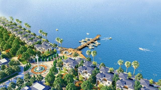 10 ưu thế nổi bật của Ha Tien Venice Villas trên phân khúc bất động sản biển - Ảnh 1.