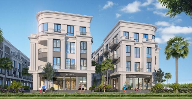 nhà phố: Thu hút nhà đầu tư ở Hạ Long - Ảnh 2.