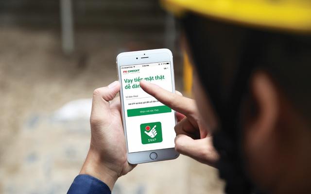 FE CREDIT tái định hình tài chính tiêu dùng Việt Nam - Ảnh 1.