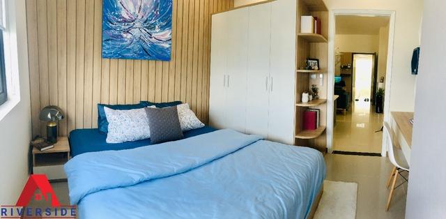 Căn hộ 1 phòng ngủ: Xu hướng mới của người trẻ độc thân - Ảnh 1.