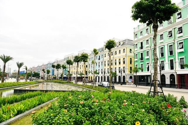 Phân khúc shophouse được dự báo tiếp tục sôi động tại các đô thị du lịch như Hạ Long.
