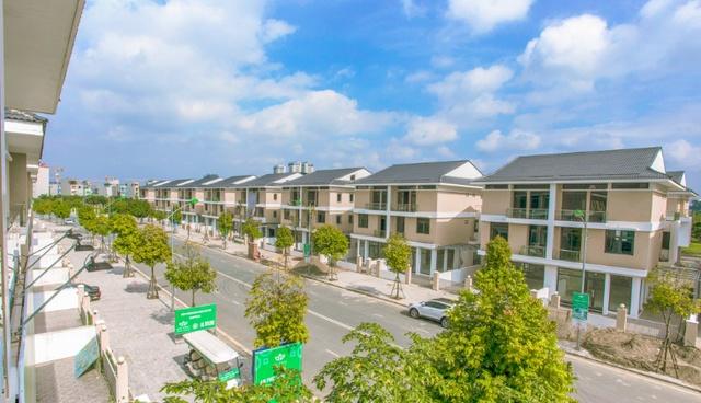 Khu đô thị Dương Nội và cái nhìn toàn cảnh trong hai năm trở lại đây - Ảnh 3.