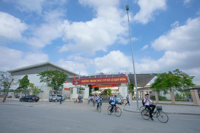Khu đô thị Dương Nội và cái nhìn toàn cảnh trong hai năm trở lại đây - Ảnh 6.
