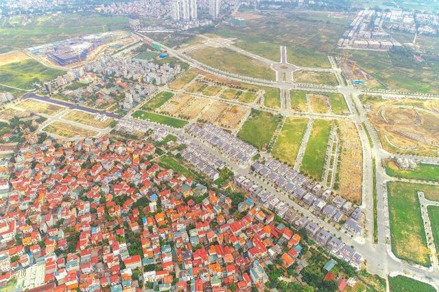 Khu đô thị Dương Nội và cái nhìn toàn cảnh trong hai năm trở lại đây - Ảnh 7.