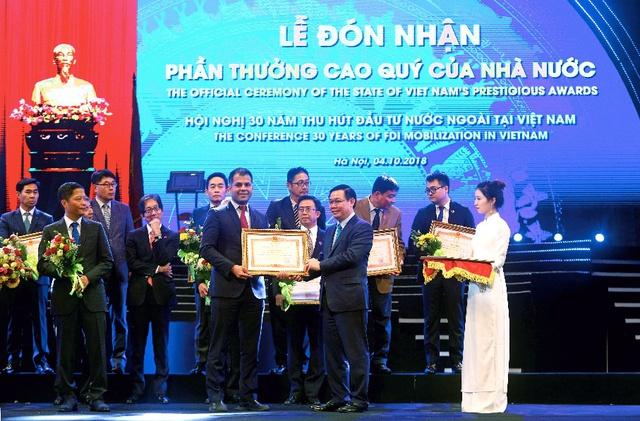 """""""Là một công dân tốt"""" - Triết lý phát triển bền vững của P&G tại Việt Nam - Ảnh 2."""