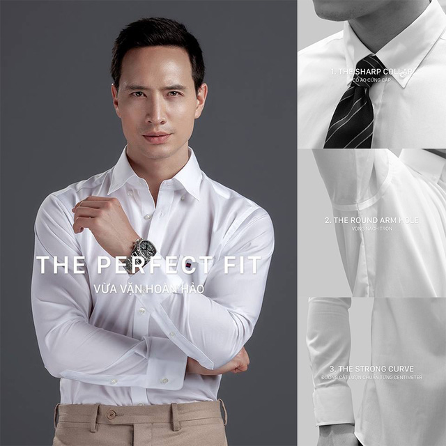 Cuộc đổ bộ thần tốc của thời trang Nhật Bản tại Việt Nam với thương hiệu đình đám - Ảnh 1.