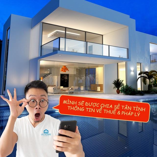 Hé lộ thông điệp quảng cáo độc lạ của một doanh nghiệp bất động sản - Ảnh 4.