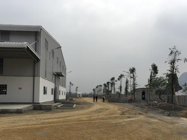 Gia nhập thị trường đá ốp lát cao cấp, Khang Minh đầu tư nhà máy mới hàng trăm tỷ đồng - Ảnh 1.