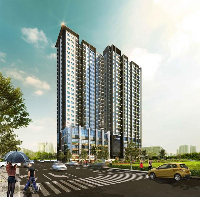 Soi tiến độ mở rộng, nâng cấp các trục giao thông kết nối khu vực Thanh Xuân - Hoàng Mai - Thanh Trì - Ảnh 1.