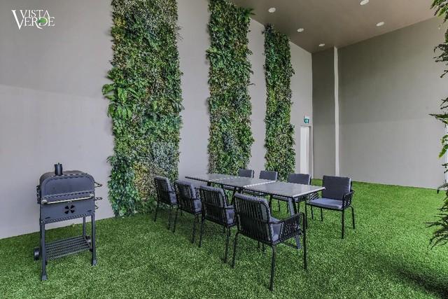 Thỏa sức sáng tạo không gian sống tại căn hộ Vista Verde - Ảnh 8.