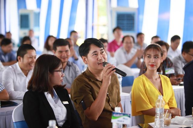 Căn hộ dự án PiCity Thạnh Xuân thu hút gia đình trẻ - Ảnh 1.