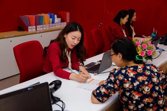 Anh văn Hội Việt Mỹ VUS tưng bừng ra mắt trung tâm thứ 2 tại Bình Dương - Ảnh 1.