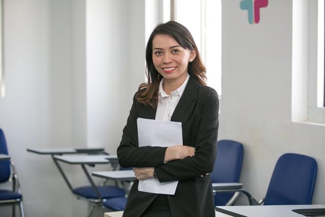 TT Consulting TP Hồ Chí Minh – Nơi khởi đầu lý tưởng cho các bạn trẻ - Ảnh 1.