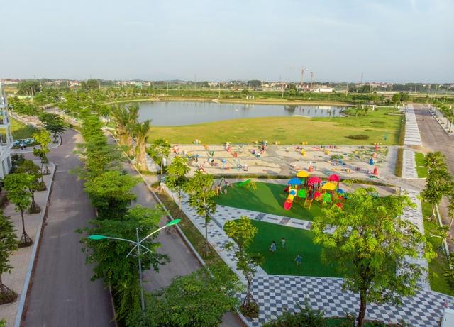 Bách Việt Lake Garden tặng quà tiền tỷ tri ân khách hàng - Ảnh 1.