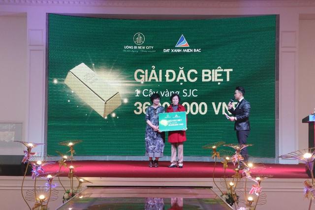 Đất nền thị trường tỉnh Quảng Ninh hấp dẫn nhà đầu tư - Ảnh 1.