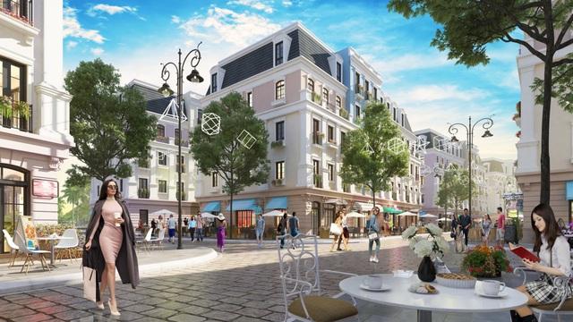 """""""Bắt mạch"""" thị trường BĐS 2019: Shophouse Phú Quốc hấp dẫn nhà đầu tư - Ảnh 1."""
