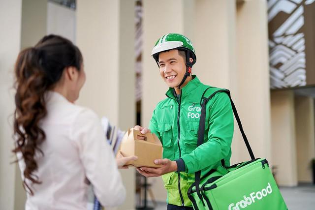 Trở thành dịch vụ giao nhận thức ăn phát triển nhanh hàng đầu Việt Nam, nước cờ nào sẽ được GrabFood gọi tên tiếp theo? - Ảnh 1.