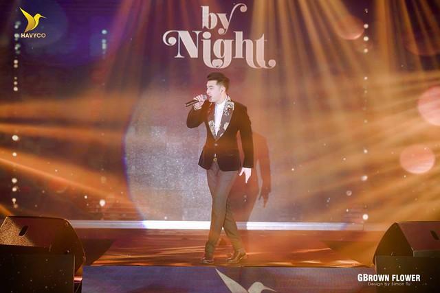 """Havyco gắn kết toàn hệ thống trong đêm sự kiện """"Havyco By Night"""" - Ảnh 1."""