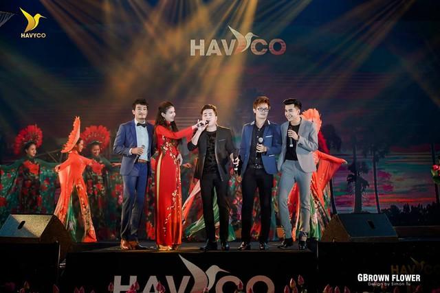 """Havyco gắn kết toàn hệ thống trong đêm sự kiện """"Havyco By Night"""" - Ảnh 8."""