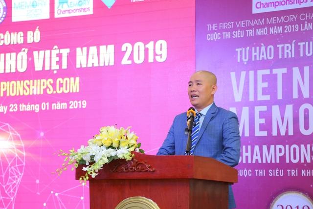Học sinh 12 tuổi lập kỷ lục Siêu trí nhớ Việt Nam - Ảnh 2.