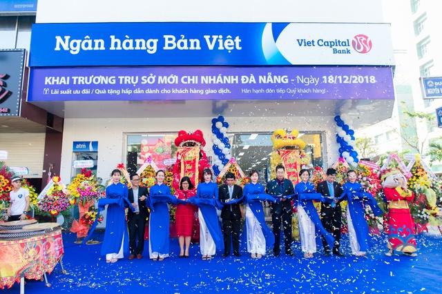 Ngân hàng Bản Việt tự tin tăng tốc 2019 - Ảnh 1.