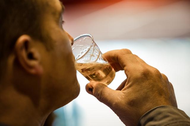Lắng nghe chuyên gia ủ bia chia sẻ về hành trình và động lực làm nên Carlsberg Smooth Draught - Ảnh 1.