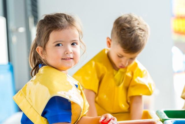 Giáo dục sớm cho trẻ: Vì con hay vì cha mẹ? - Ảnh 1.