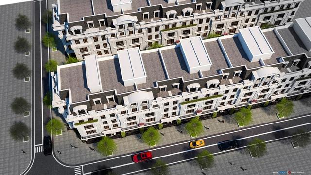 Tập đoàn FLC khởi động năm mới 2019 với dự án đô thị cao cấp FLC Premier Parc  - Ảnh 2.