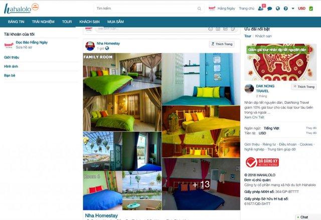 Hahalolo.com - mạng xã hội hàng đầu của người Việt: Tiện ích tích hợp, trải nghiệm tuyệt vời - Ảnh 2.