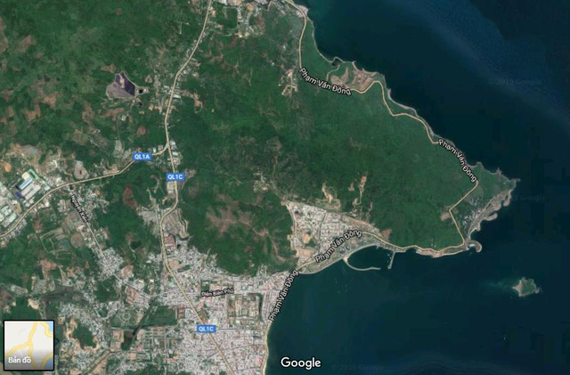 """Khánh Hòa """"đăng cai"""" năm du lịch quốc gia 2019, thời điểm thuận lợi đầu tư bất động sản Bắc Nha Trang - Ảnh 1."""