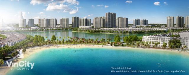 Sau Tết, thị trường BĐS Hà Nội sôi động trở lại - Ảnh 1.