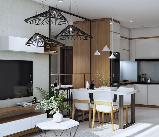 Bcons Suối Tiên ký kết Hợp đồng mua bán căn hộ đúng tiến độ - Ảnh 2.