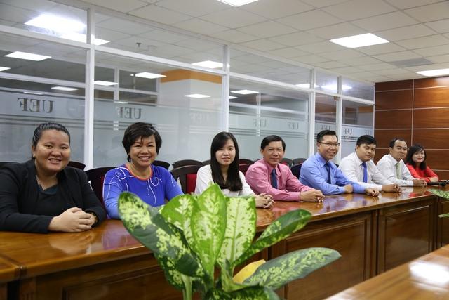 Chọn chương trình thạc sĩ phù hợp cho định hướng nâng tầm nghề nghiệp - Ảnh 1.