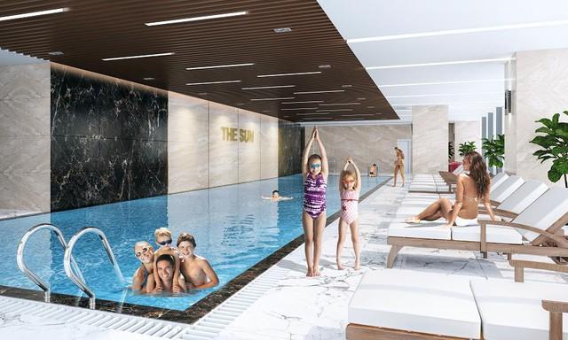 Sở hữu căn hộ 3 phòng ngủ cạnh The Manor chỉ với 900 triệu hút khách hàng đầu năm 2019 - Ảnh 2.