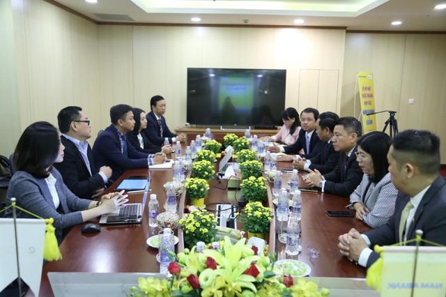 eLoan.vn hợp tác với ngân hàng Nam Á - Ảnh 2.