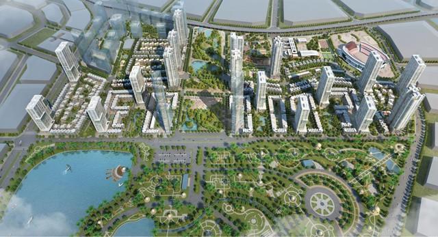 Đưa bất động sản Việt Nam ra thế giới - Ảnh 1.