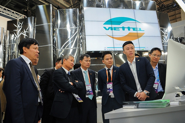 Kết nối thông minh: Giải pháp tạo sức bật cho nền kinh tế Việt Nam - Ảnh 2.