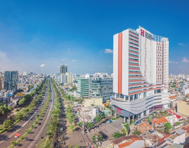 Tập đoàn giáo dục Nguyễn Hoàng thành lập Ban Đại học và Hội đồng Đại học - Ảnh 2.