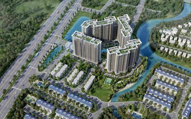 Khu Đông tiếp tục là trọng tâm của thị trường BĐS năm 2019 - Ảnh 2.