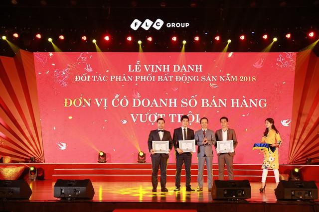 P.Land từng bước khẳng định địa vị là đơn vị phân phối BĐS danh tiếng Việt Nam - Ảnh 1.