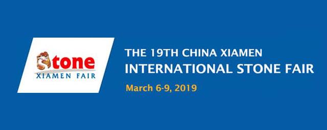 Conslab Thạch Anh tham gia Triển lãm Đá lớn nhất thế giới tại Trung Quốc - Ảnh 1.