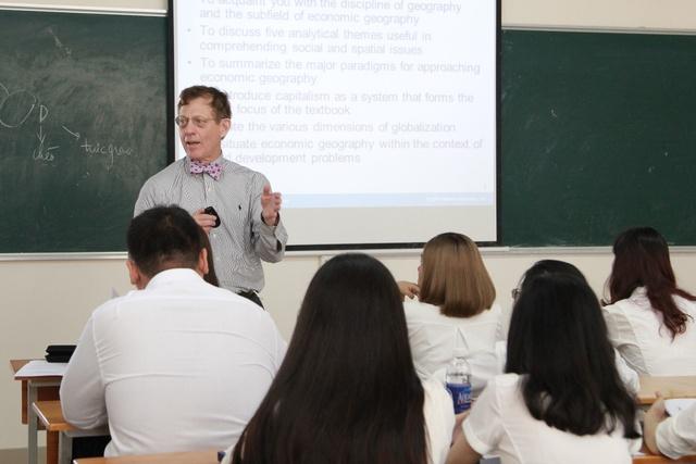MBA Hoa Kỳ chuẩn mực từ ĐH Lincoln - lựa chọn để khởi nghiệp toàn cầu - Ảnh 1.