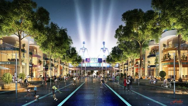 Shopvillas ven biển – xu hướng đầu tư mới - Ảnh 1.