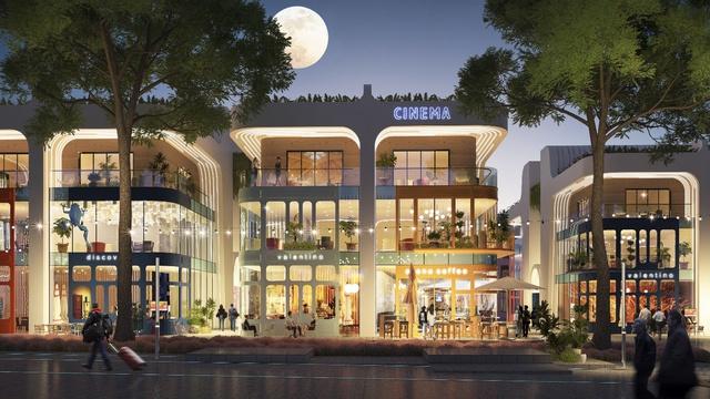 Shopvillas ven biển – xu hướng đầu tư mới - Ảnh 2.